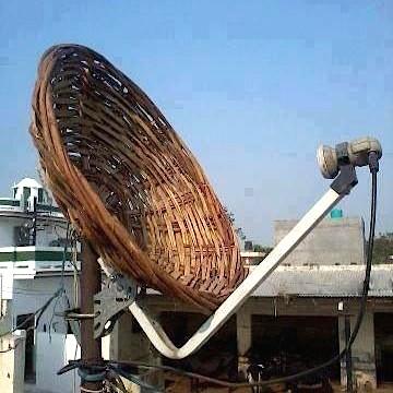 Mexico wi-fi installation