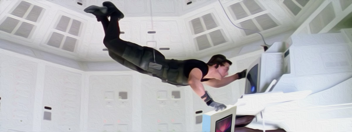 Photo from MissionImpossible