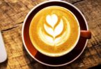 networking coffee