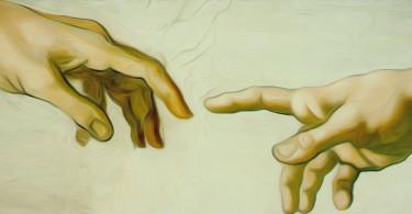 god-fingers