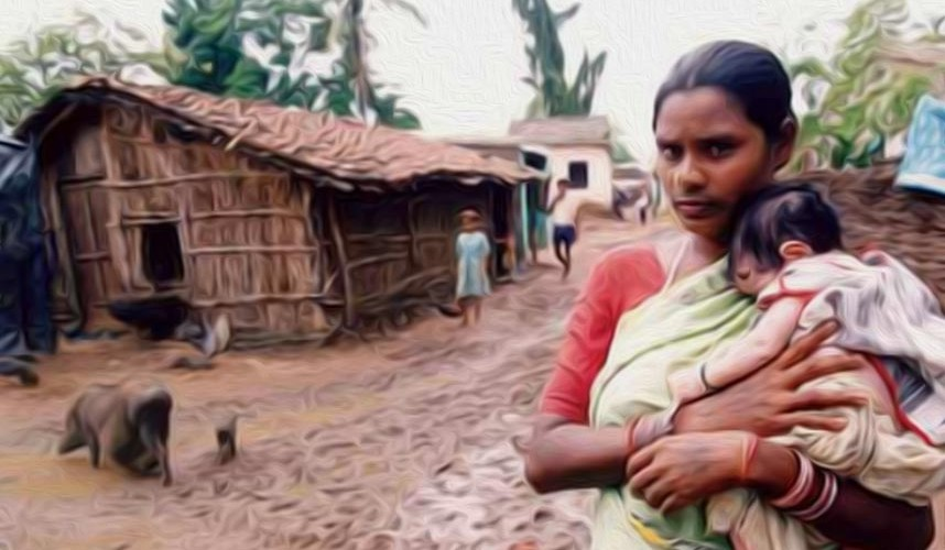 How To Solve India S Poverty Crisis The Economists Have It All Wrong Unreasonable