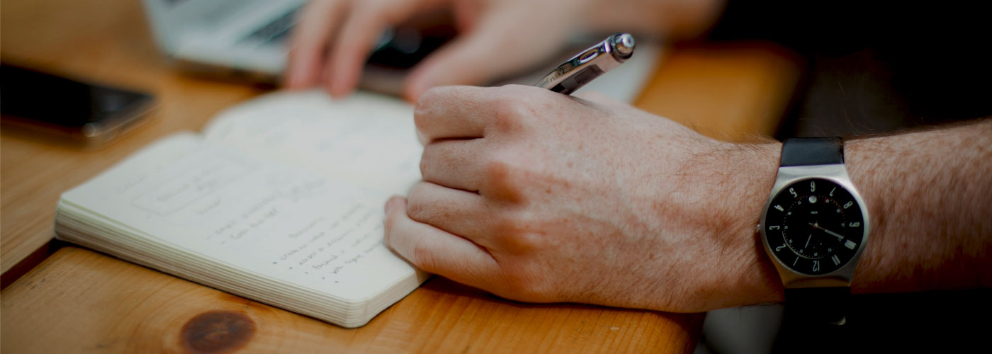 Why Innovators Need to Write & 4 Steps for You to Start