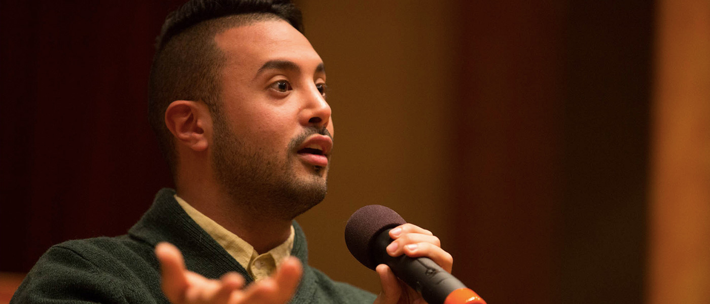 Intimate Interview with a Saudi Prince and Serial Tech Entrepreneur