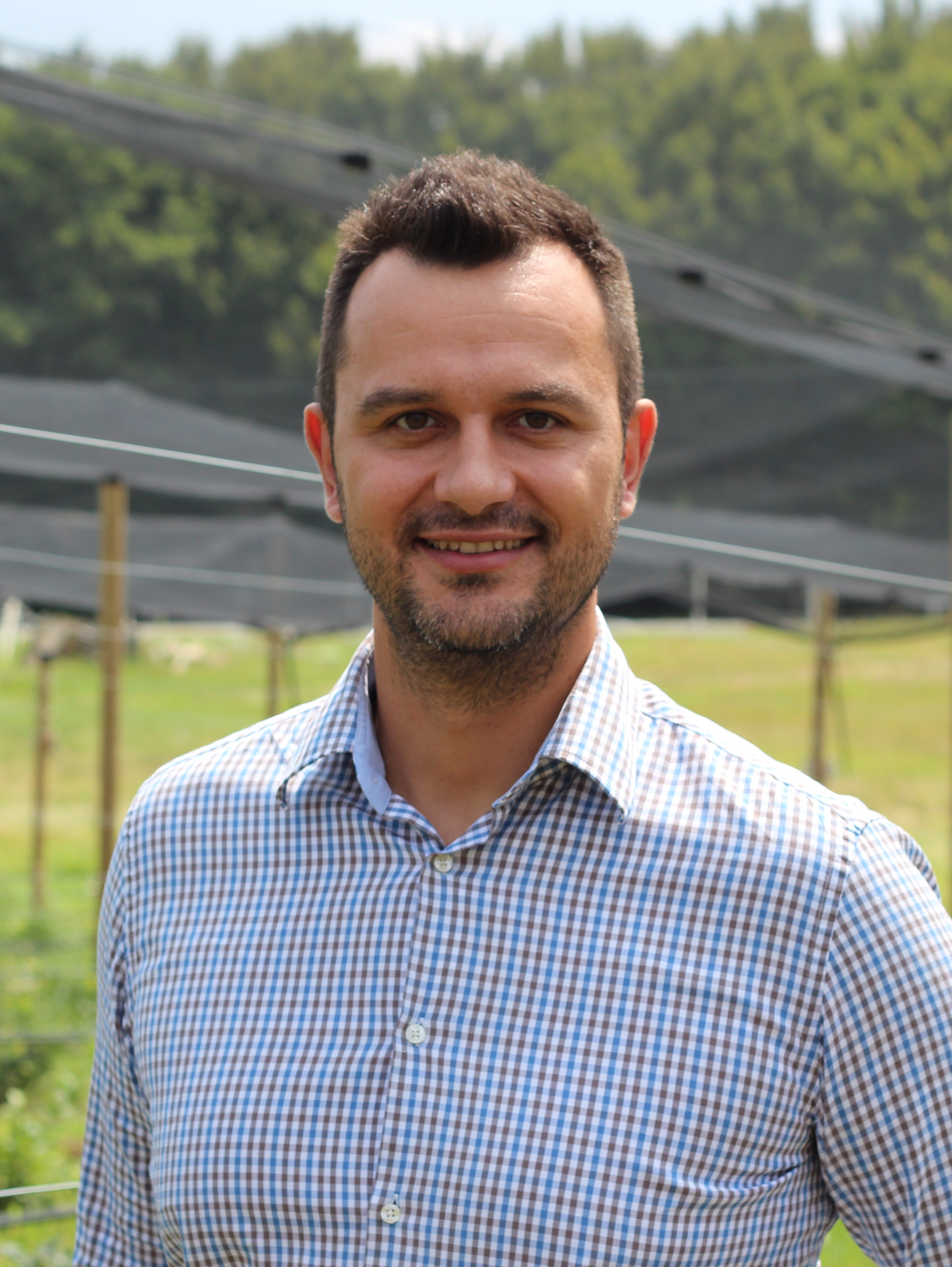 Matija Zulj, CEO and Founder at Agrivi.