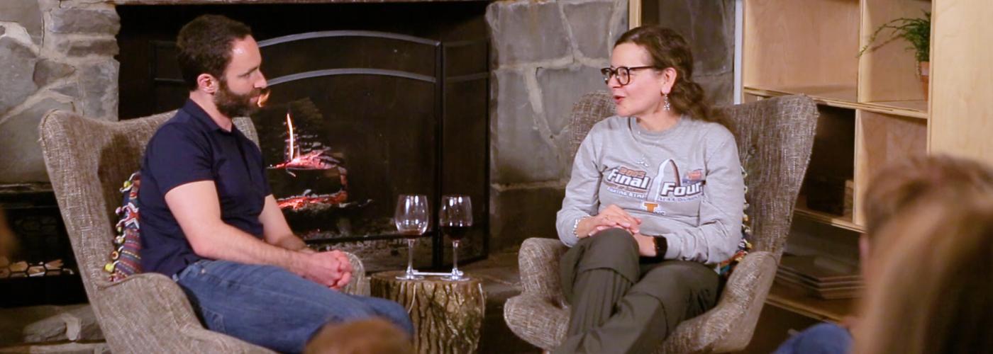 Fireside Chat | Dr. Jennifer Holmgren – LanzaTech CEO