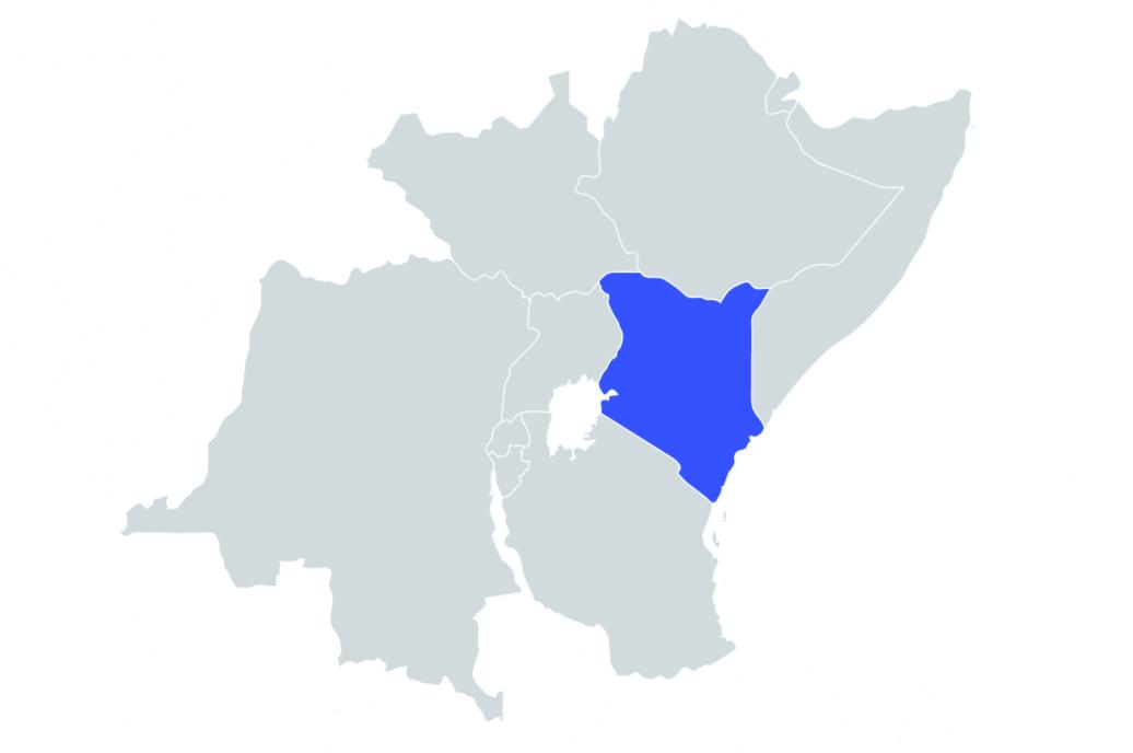 Impact Geography: Kenya