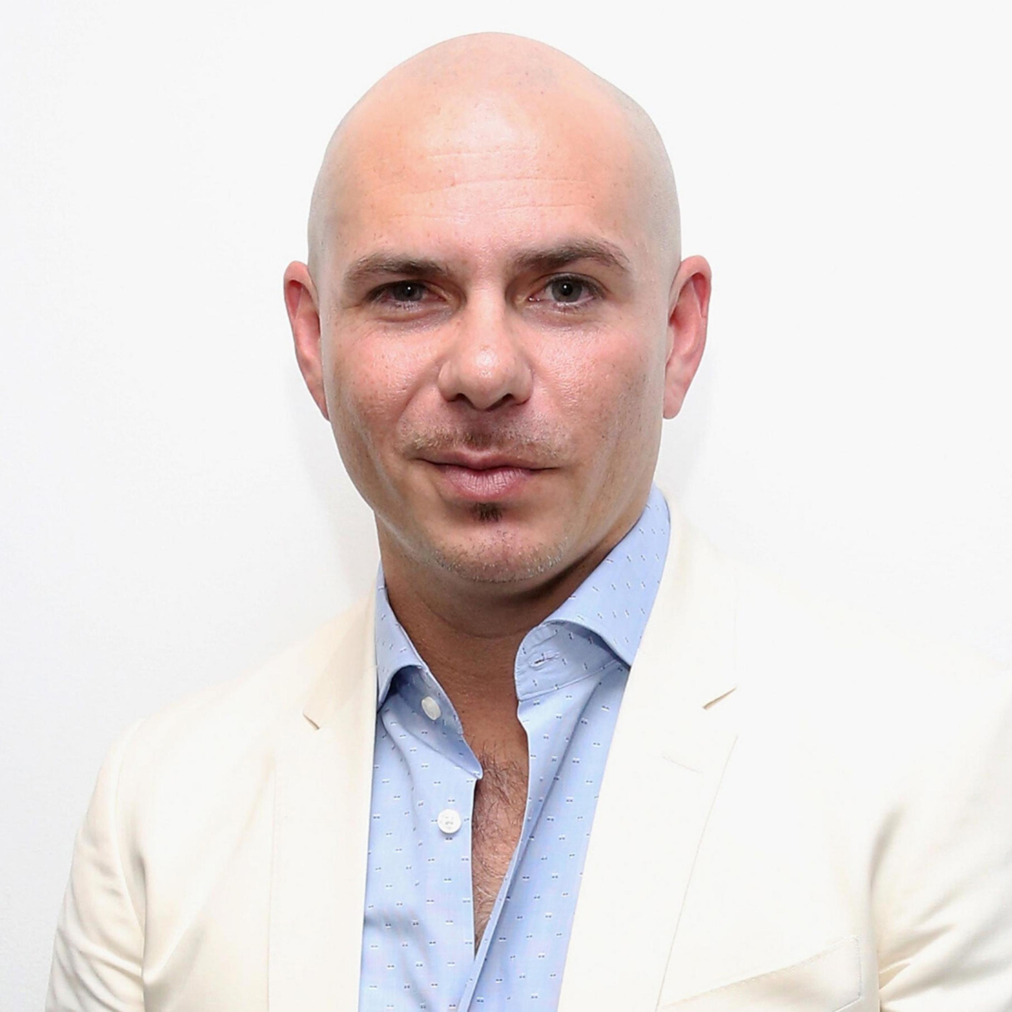Armando Christian Pérez ``Pitbull``