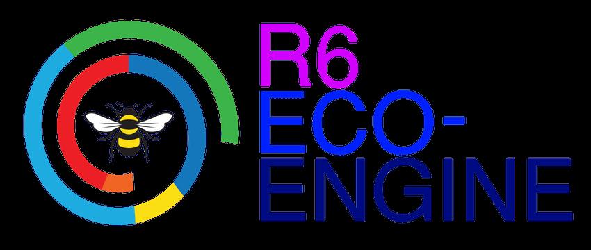 R6 Eco-Engine