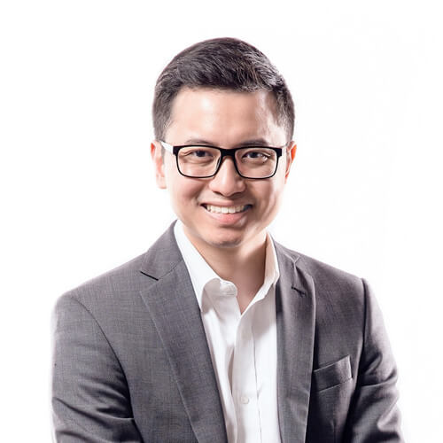 Photo of Brandon Ng