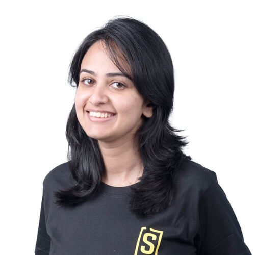 Photo of Prukalpa Sankar