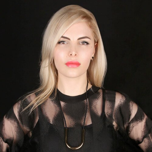 Photo of Rania Hoteit