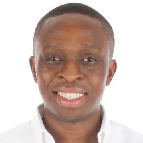 Photo of Tunde Kehinde