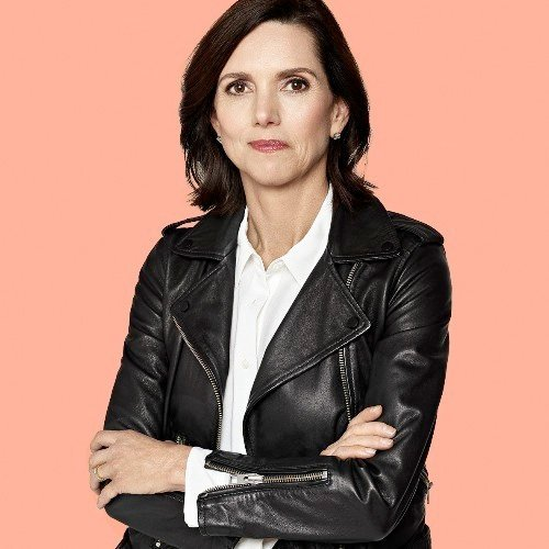 Photo of Beth Comstock