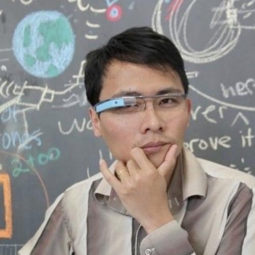 Photo of Tom Chi